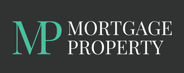 Mortgage Property Logo